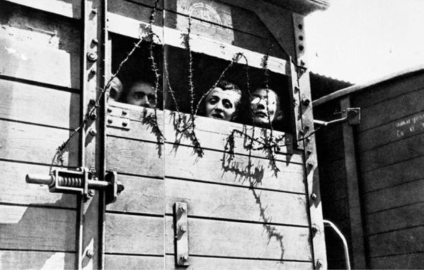 Az újságíró archívumából: Április 28-án kezdődtek a deportálások