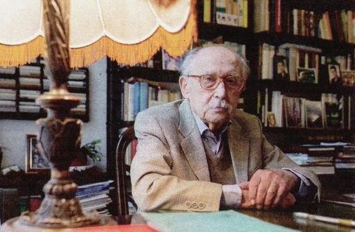 Tatár Imre, a magyar újságírók nagy fiatalja 101 esztendős