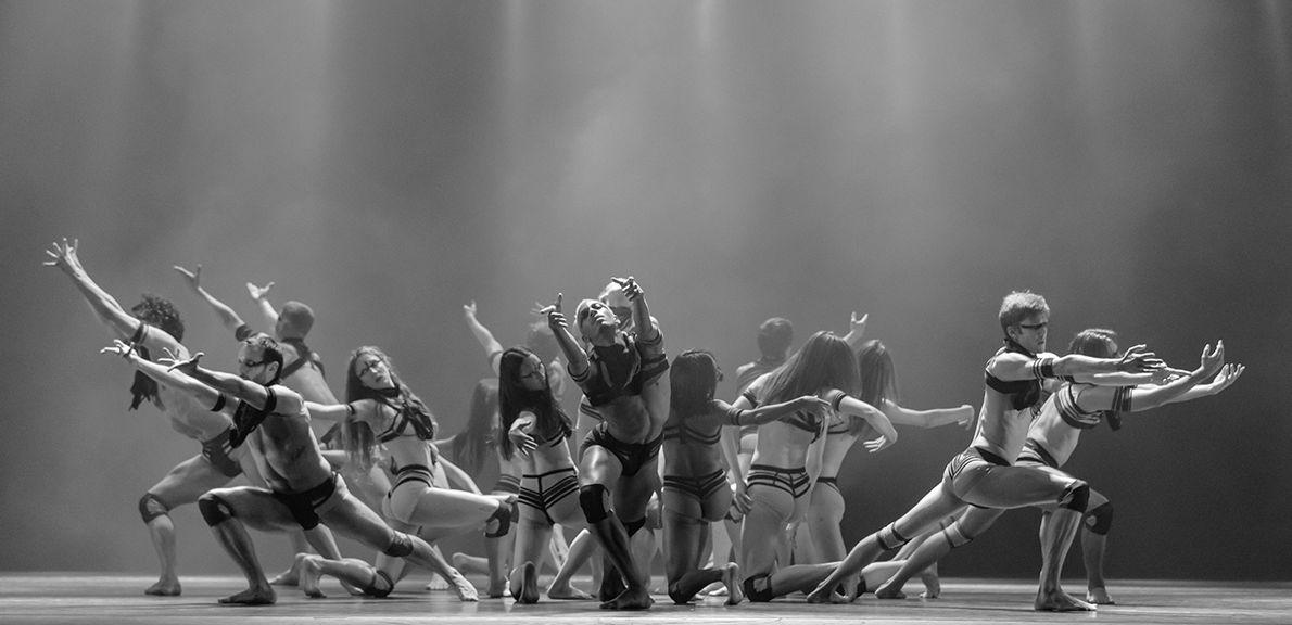 Kezdődik a táncművészet budapesti ünnepe
