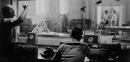 Az újságíró archívumából – a szabad Magyarország hangja volt
